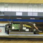 TT BR 118 / V240