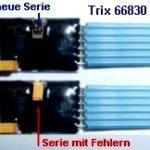 Trix 66830
