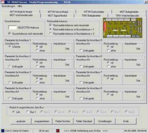 Screenshot 2 - Müt Weichendecoder